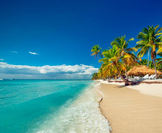 Planes en Punta Cana